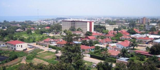 Bujumbura in happier days. SteveRwanda CC/Wikipedia