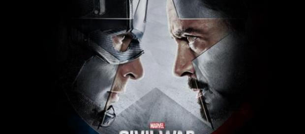 Capitán América vs. Iron Man: ¿quién ganará?