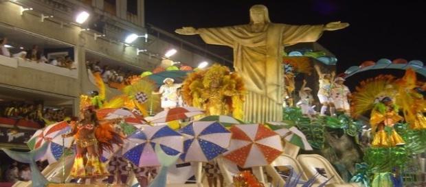 Carnaval! Saiba como será a abertura das olimpíadas no Rio de Janeiro
