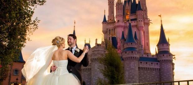 Casamentos Disney | E viveram felizes para sempre...