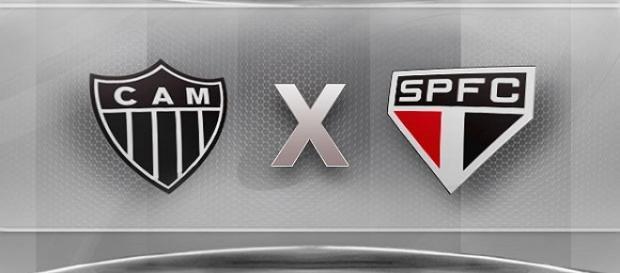 Começa o duelo brasileiro na Libertadores