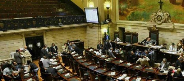 CPI das Olimpíadas é aberta na Câmara de Vereadores