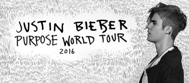 Justin Bieber no tiene permitida la entrada en Argentina