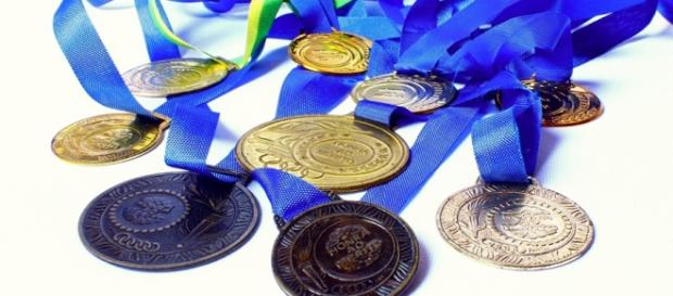Medals. Creative commons. No attrition/Pixabay.com