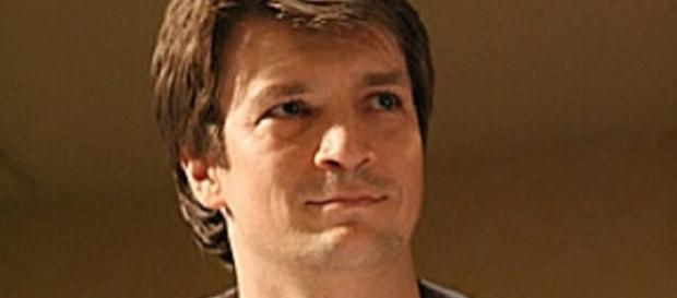 Nathan Fillion starred as author Richard Castle on eight seasons of the ABC hit 'Castle.' RavenU/Flickr