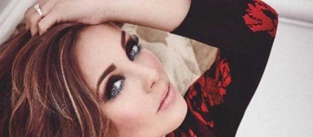 Novo álbum de Anahí tem parceria com funkeira brasileira