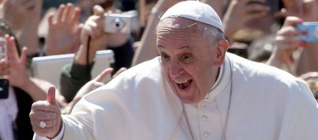 """Papa Francisco: """"Brasileiros precisam de paz e harmonia hoje"""""""