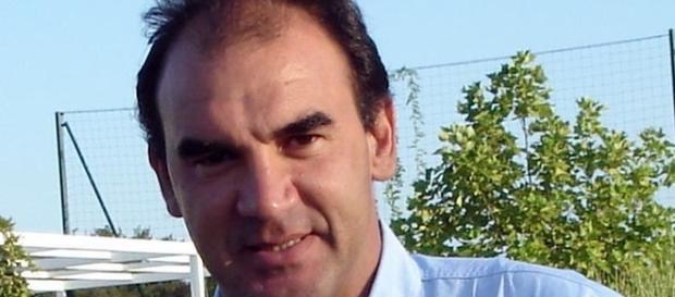 Ricardo Gomes, técnico do Botafogo