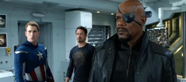 Samuel Jackson explica la ausencia de Nick Fury en 'Capitán América: Civil War'