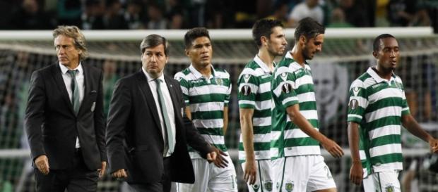 Sporting quer bater os 35 milhões de Sanches
