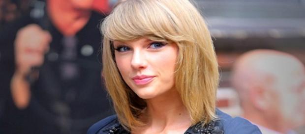 Taylor Swift tem uma enorme equipe de segurança