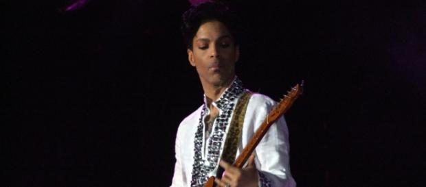 The singer Prince's death shocked fans worldwide (Wikimedia)
