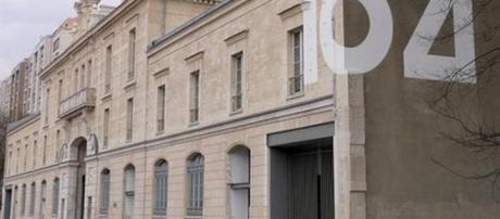 104 - Centre culturel de la ville de Paris