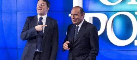 Riforma pensioni e flessibilità, Renzi parla dell'Ape da Vespa a Porta a Porta