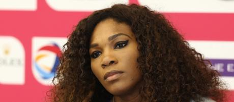 Serena Williams. Doha Stadium Plus Qatar/Flickr.