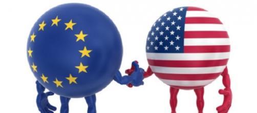 Acuerdo entre EEUU y la UE por el libre comercio