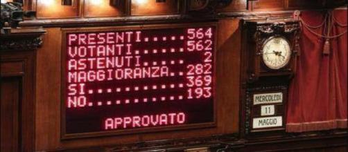 Approvata legge sulle unioni civili, passo avanti per l'Italia