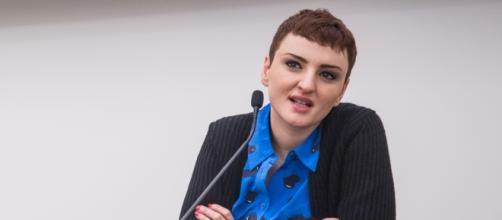 Arisa, torna nel ruolo di giudice di X Factor 2016