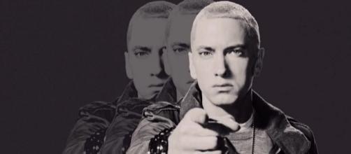 Eminem, news on the ninth album of the Rap God. Screencap: EminemVEVO via YouTube