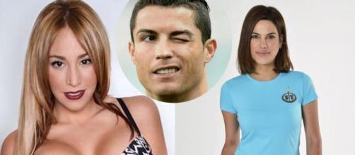 ¡Esta 'superviviente' tuvo una cita con Cristiano Ronaldo!