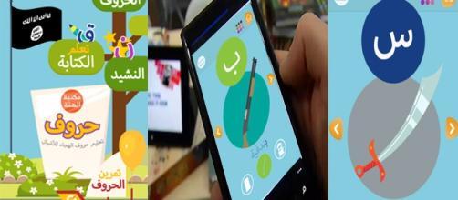 Estremecedora App para manipular a los jóvenes.