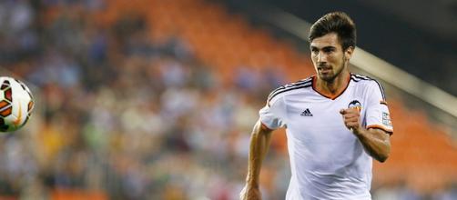 Gomes, nuovo centrocampista della Juventus?