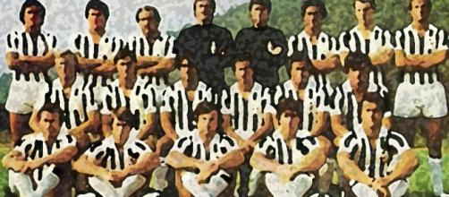 Juventus Top XI: viaggio tra i campionissimi in casa bianconera