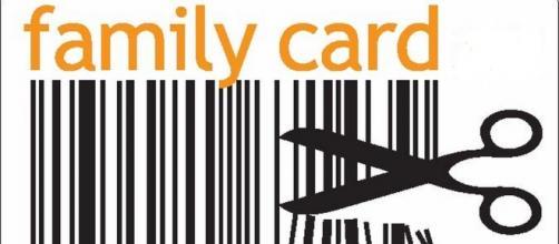 La nuova familiy card 2016 con agevolazioni e detrazioni