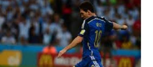 Leo Messi e Luis Suarez avvistati nel Salento.