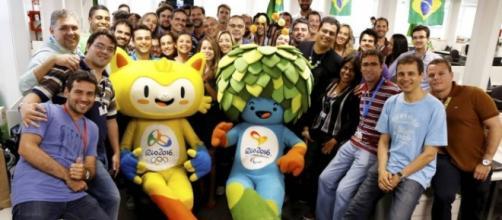 Maioria das vagas é para o Comitê Olímpico, no Rio