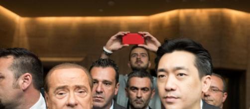 Milan, poker di nomi per la panchina