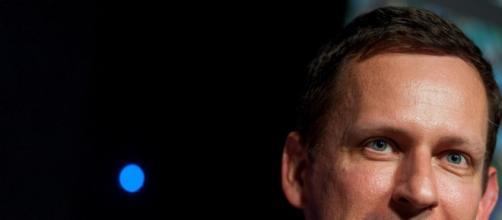 Peter Thiel, uno dei più influenti supporters di Trump