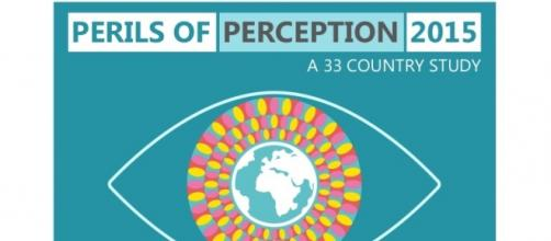 Segundo pesquisa, Brasil é o 3º país mais ignorante entre os 33 avaliados.