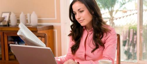 Trabajar desde casa o en espacios de coworking, una alternativa que cada vez suma más adeptos.