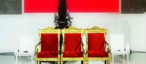 Uomini e donne anticipazioni trono classico