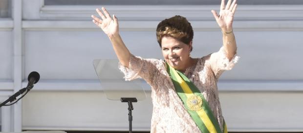 Dilma Rousseff participará de cerimônia simbólica de despedida nessa manhã
