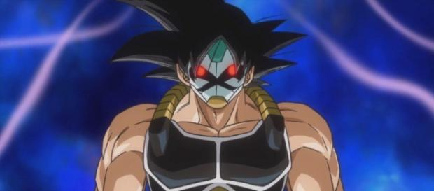 """""""Goku oscuro"""" vendría del universo 6."""