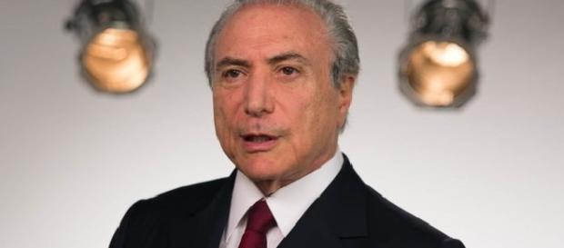 Michel Temer assume hoje a presidência do Brasil, após a suspensão de Dilma Roussef