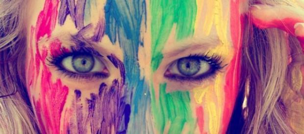 Psicología de los Colores ........