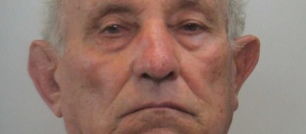 Salvatore Genovese, in manette con l'accusa di violenza sessuale su minori
