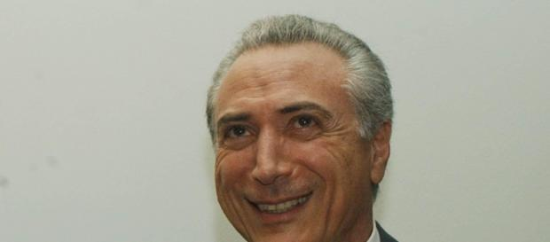Temer assume e presidência (Foto Wikimedia)