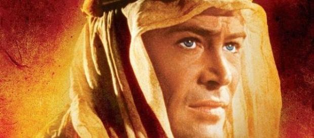 Una historia épica en los desiertos de Arabia