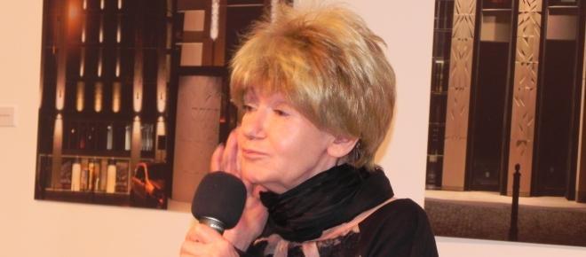 Nie żyje Maria Czubaszek. Przeżyła 76 lat