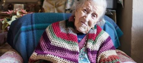 Emma Morano, da oggi la più anziana del Mondo.