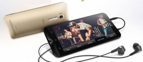 Asus Zenfone Go TV: El primer dispositivo en ofrecer televisión sin Wifi ni datos