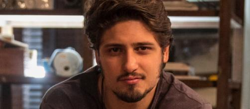 Daniel Rocha é Rafael em 'Totalmente Demais'