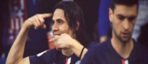 Edinson Cavani, obiettivo Juventus