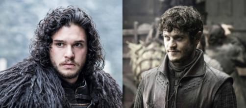 GOT 6: Jon Snow e Ramsay Bolton