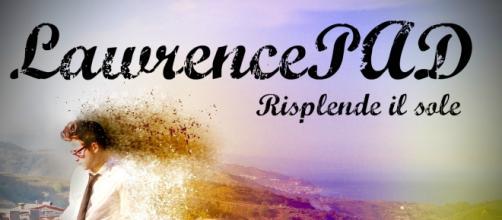 LawrencePAD - Risplende il sole - Nuova Santelli Edizioni 2016