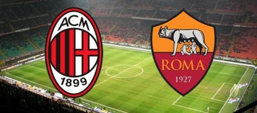 LIVE Milan-Roma sabato 14/5 ore 20:45